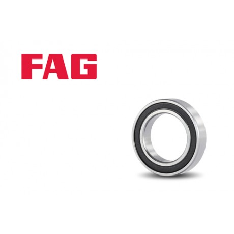 61810 2RS (6810 2RS) - FAG