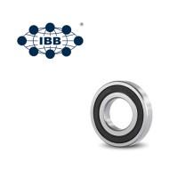 16004 2RS SS - nierdzewne - IBB