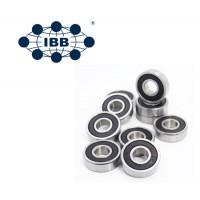 608 2RS SS - nierdzewne - IBB