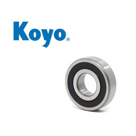 6206 2RS C3 - KOYO