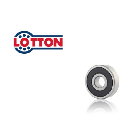 "6201 2RS 1/2"" (12,7x32x10) - LOTTON"