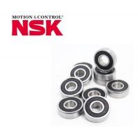 608 2RS SS (608-H-20T1XDDMC3) - nierdzewne - NSK
