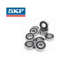 608 2RS SS - nierdzewne - SKF