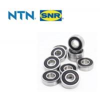 608 2RS C3 - SNR