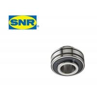 CUC 207 - SNR