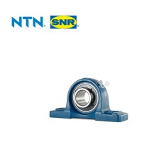 UCP 207 - SNR
