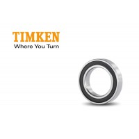 61809 2RS (6809 2RS) - TIMKEN