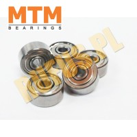 608 ZZ - MTM