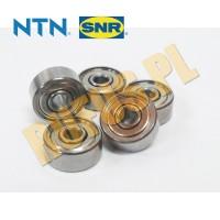 608 ZZ C3 - SNR