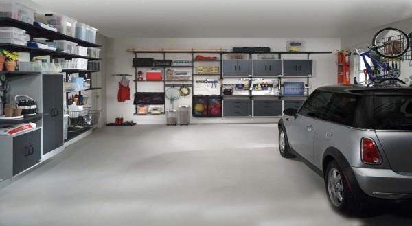 Zabieramy Się Za Projekt Garażu Idealnego Rufuspl